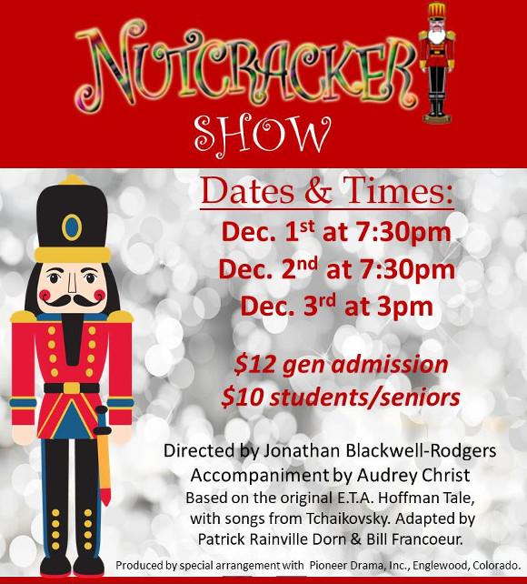 Nutcracker Show