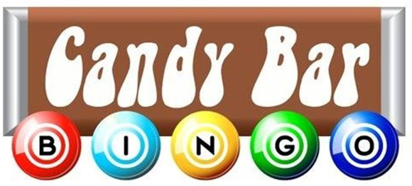 Image result for candy bar bingo