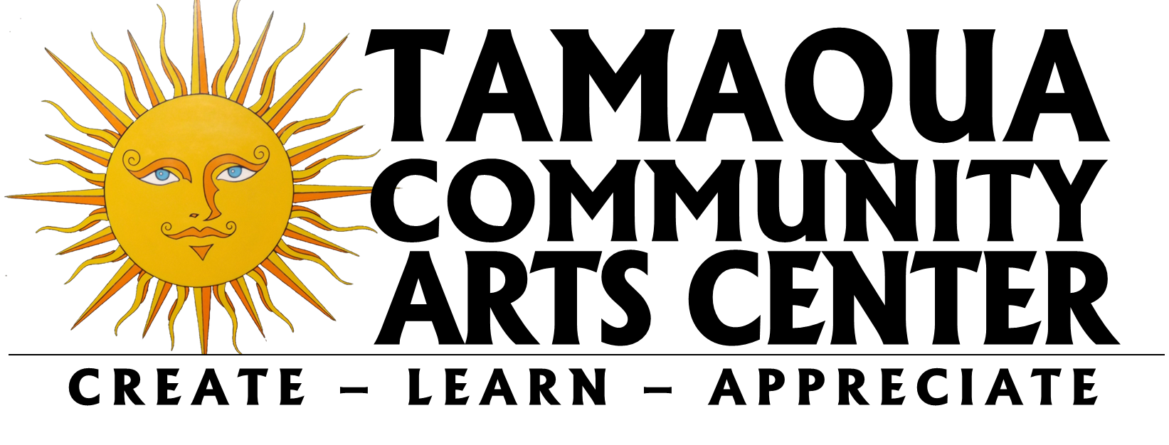 Tamaqua Arts Center