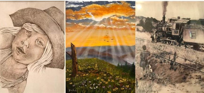 Art Exhihbit @ The Gallery | Tamaqua | Pennsylvania | United States