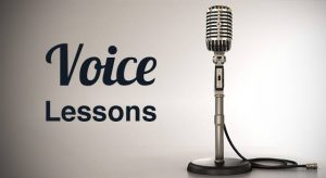 Voice Lessons w/ George @ Studio B | Tamaqua | Pennsylvania | United States