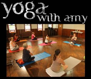 Yoga @ The Gallery