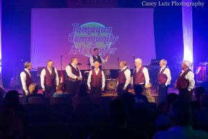 Barbershop a Capella Singing @ The Gallery 1st floor | Tamaqua | Pennsylvania | United States