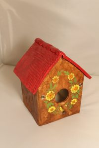 Create your Own Birdhouse in Clay Works Pottery Studio @ Clay Works Pottery Studio | Abbottstown | Pennsylvania | United States